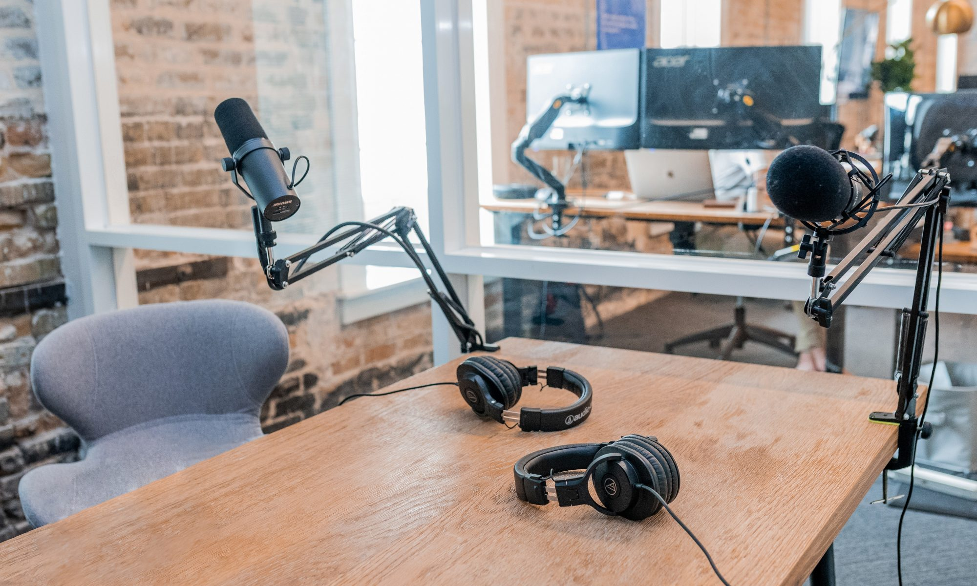 How To Start A Podcast To Build Your Brand In 2020